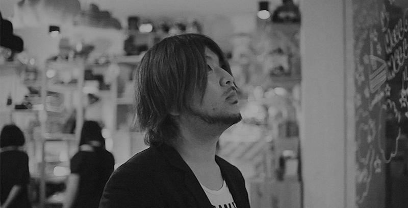 Yusuke Shimura Exhibition